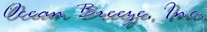 Ocean Breeze Inc - yacht services and detailing
